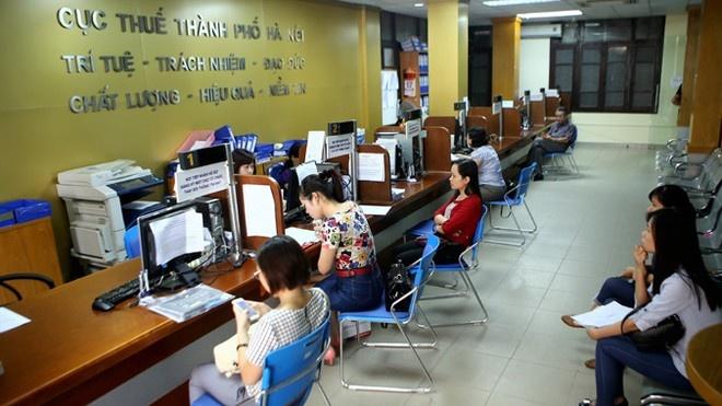 Đề xuất thuế thu nhập doanh nghiệp nhỏ về mức 15%