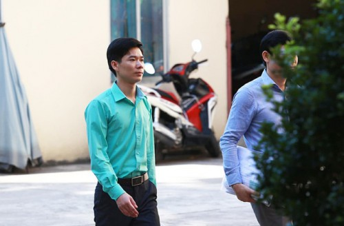 Những diễn biến mới nhất ở phiên tòa xét xử bác sĩ Hoàng Công Lương và 2 bị cáo trong