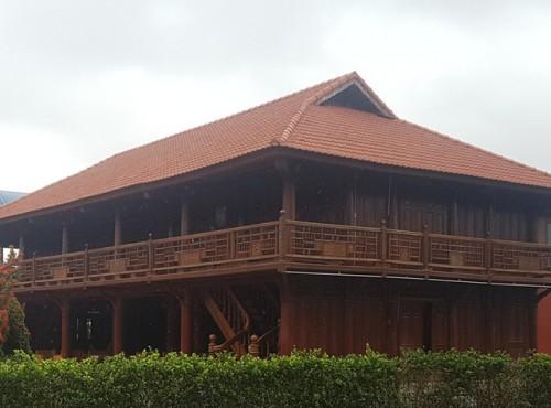 Kết quả rà soát khu ẩm thực 70.000 m2 trái phép tại Thanh Hóa