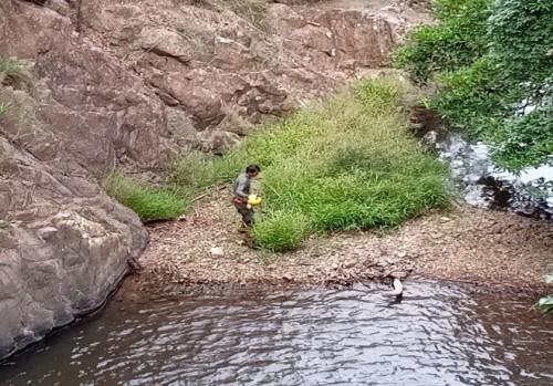 Bình Thuận: Tìm thấy thi thể nghi là phượt thủ mất tích 8 ngày ở Tà Năng- Phan Dũng