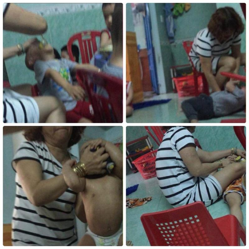 Vụ bảo mẫu hành hạ dã man trẻ em ở Đà Nẵng: Đình chỉ hoạt động nhóm trẻ Mẹ Mười