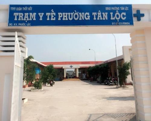 Cảnh cáo 2 y sĩ vụ nữ bệnh nhân tử vong sau khi truyền dịch ở Cần Thơ