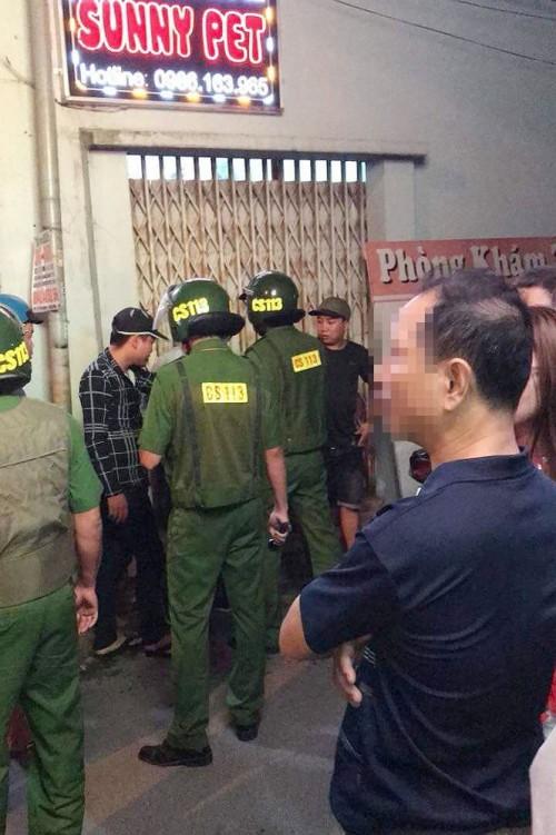 Vụ bác sĩ Bệnh viện Tâm thần Trung ương II bị 3 người tấn công: Công an vào cuộc điều tra