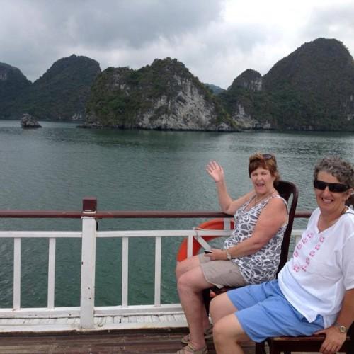 Chủ tịch UBND TP Hà Nội yêu cầu xử nghiêm vụ du khách Úc tố bị lừa mua tour kém chất lượng