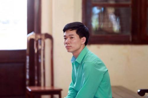 Bác sĩ Hoàng Công Lương khẳng định mình vô tội