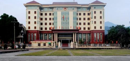 Đề xuất xây trụ sở nghìn tỉ ở tỉnh nghèo Hà Giang: Bộ Tài chính lên tiếng