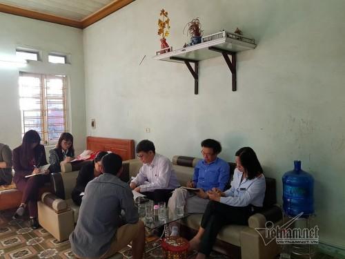 Vụ Vinaca sản xuất thuốc hỗ trợ điều trị ung thư bằng bột than tre: Bắt thêm Giám đốc Công ty Hồng An Phong