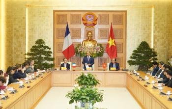 thu tuong viet nam se tao but pha ve chinh phu dien tu trong nam 2019