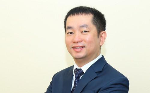Eximbank có Phó Tổng Giám đốc mới