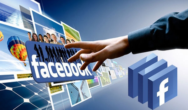 kinh doanh tren facebook khong can phai dang ky voi bo cong thuong