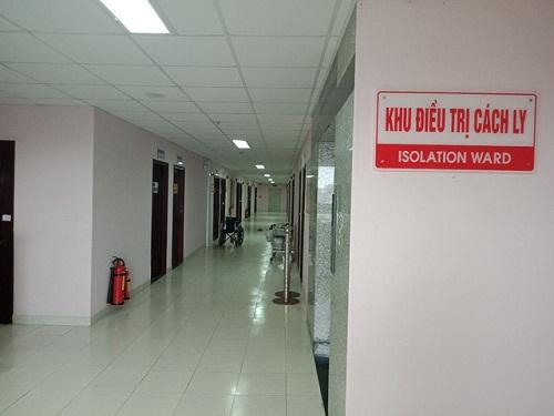 3 trong 6 bệnh nhân nhiễm cúm A/H1N1 ở Vĩnh Long đã được xuất viện