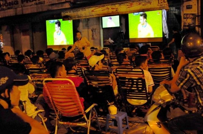 Bộ Công an chỉ đạo trấn áp tội phạm mùa World Cup 2018