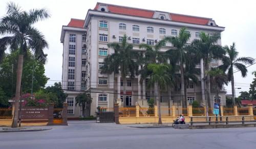 Thanh Hóa: Nhiều đơn vị thuộc Sở Nông nghiệp và Phát triển nông thôn thừa cấp phó