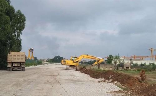 Uỷ ban kiểm tra Trung ương yêu cầu báo cáo 11 dự án đầu tư ở Ninh Bình