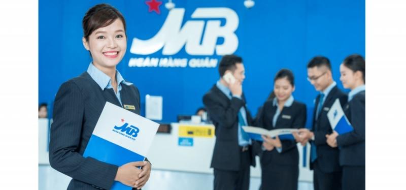 MB Bank tăng vốn điều lệ lên hơn 20 nghìn tỷ đồng