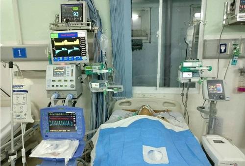 Cứu sống người đàn ông 3 lần ngưng tim, ngưng thở, chỉ còn 10% cơ hội sống