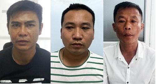 Đà Nẵng: Khởi tố băng nhóm chuyên vòi tiền 'bảo kê' hải sản của người dân