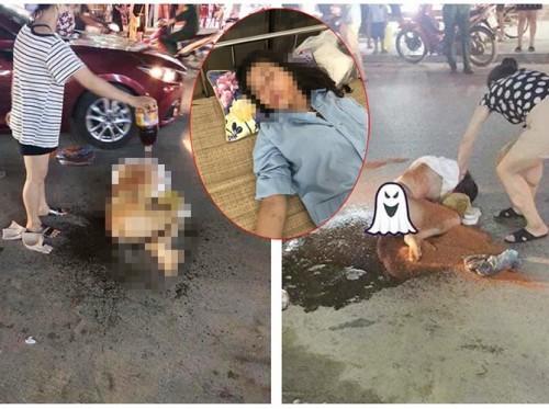 Vụ đánh ghen lột đồ, đổ nước mắm vào chủ tiệm spa ở Thanh Hóa: Khởi tố 3 đối tượng