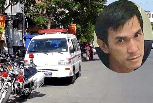 Khánh Hòa: Nam thanh niên ngáo đá giết vợ rồi cầm dao cố thủ trong nhà