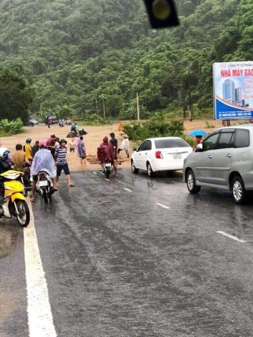 Thủ tướng Chính phủ chỉ đạo khắc phục hậu quả mưa lũ ở miền Bắc