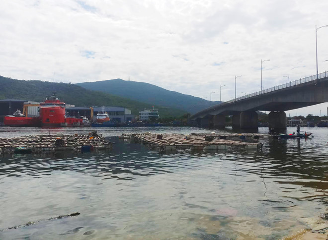 Đà Nẵng: Hé lộ thêm thông tin vụ giết người trói xác phi tang xuống vịnh Mân Quang
