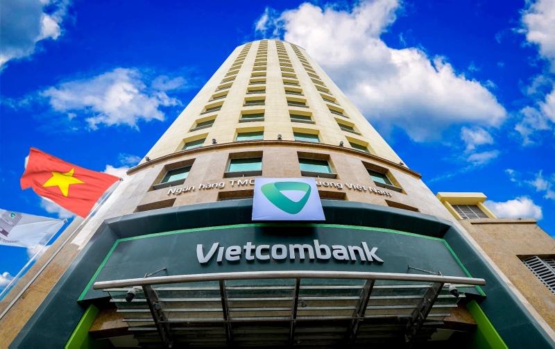 Vốn hóa gần 11 tỷ USD, Vietcombank  bứt  tốc  mạnh  mẽ  trên thị trường quốc tế