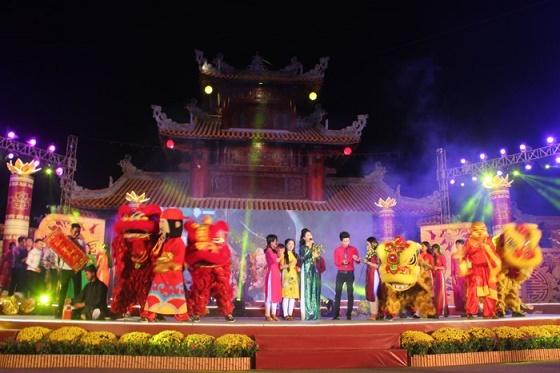 Nhiều hoạt động hấp dẫn tại Tuần Văn hóa Du lịch Đồng Tháp 2019