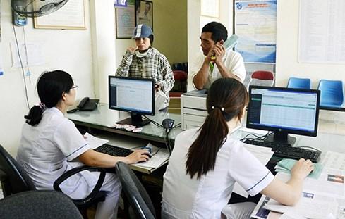 Triển khai một phần mềm hồ sơ sức khỏe điện tử trên toàn quốc