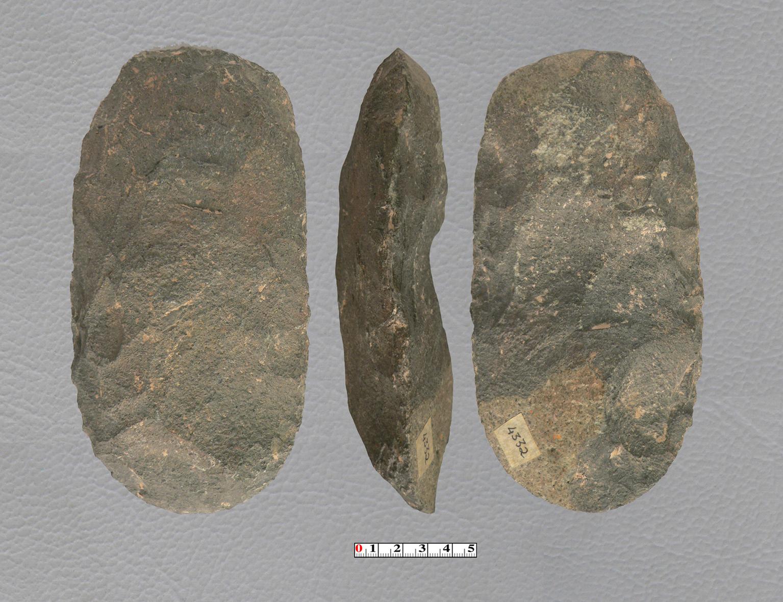 Phát hiện dấu tích người tiền sử ở Ba Bể