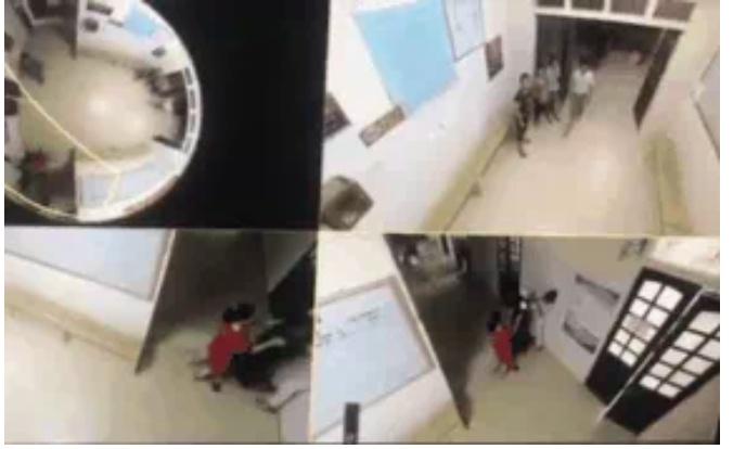 Nghệ An: Điều tra vụ nhóm đối tượng hành hung nữ điều dưỡng tại bệnh viện
