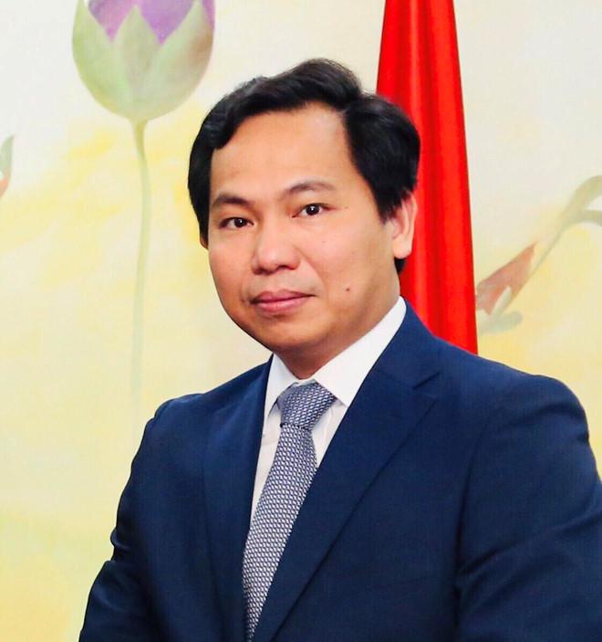 TP Cần Thơ có tân Chủ tịch