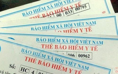 benh vien phuc hoi chuc nang nghe an lap 219 ho so khong de truc loi bao hiem y te