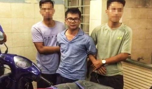 Hành trình truy bắt 'ông trùm' đường dây ma túy xuyên quốc gia quy mô cực 'khủng'