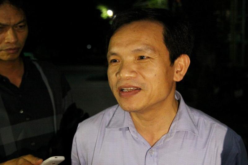 Chấm lại toàn bộ bài thi trắc nghiệm THPT Quốc gia ở Hà Giang vì có dấu hiệu gian lận