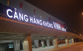 cuc hang khong lap to dieu tra su co may bay vietnam airlines tai vinh