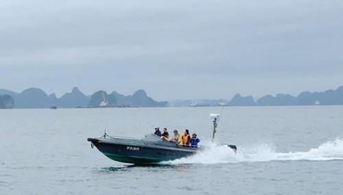 Ngư dân thứ năm trong vụ chìm tàu ở Quảng Ninh được cứu sống