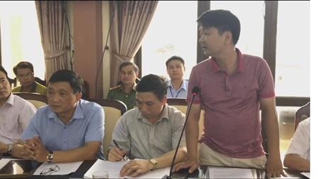 Vụ gian lận điểm thi THPT quốc gia gây chấn động ở Hà Giang: Chỉ mất 6 giây để sửa điểm 1 bài thi