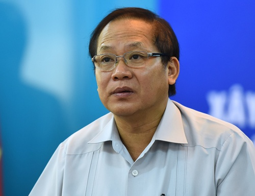 thu tuong quyet dinh ky luat canh cao ong truong minh tuan