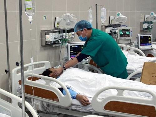1 bệnh nhân ở Tây Ninh tử vong do nhiễm cúm A/H1N1