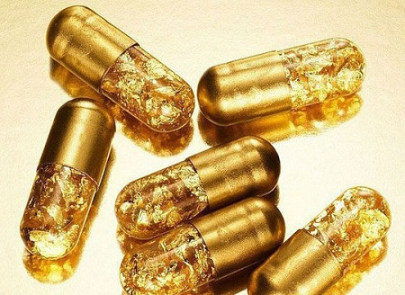 Bộ Y tế yêu cầu xử lý vụ quảng cáo nano vàng như thuốc chữa ung thư