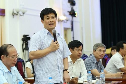 Đề nghị chấm thẩm định bài thi Ngữ văn tỉnh Lạng Sơn để làm sáng tỏ nghi vấn điểm thi bất thường