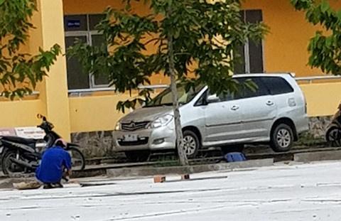 Vụ đại úy công an ở Sóc Trăng bị cướp ôtô trong đêm: Đã bắt được nhóm nghi can gây án