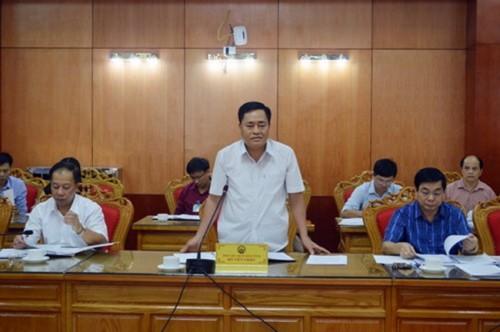 Lãnh đạo tỉnh Lạng Sơn nói gì về vụ 35 thí sinh điểm cao bất thường?
