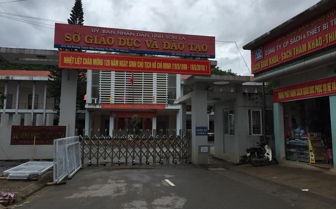 Bộ Công an phát hiện nhiều bài thi ở Sơn La có dấu hiệu tẩy xóa, can thiệp kết quả
