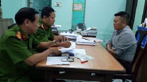 Đà Nẵng: Nhóm 'nữ quái' giả danh công an để tống tiền người nước ngoài