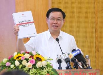 Sách trắng doanh nghiệp Việt Nam - Những chỉ số đáng chú ý