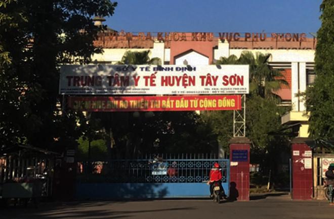 Bộ Y tế yêu cầu báo cáo thông tin sản phụ tử vong tại Bình Định
