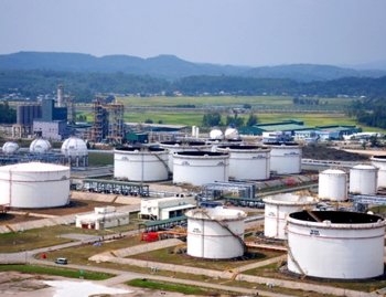 Đề xuất mới về quản lý xăng dầu dự trữ quốc gia