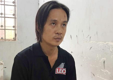 TP.HCM: 2 nghi phạm giết người bị bắt giữ khi đến bệnh viện băng bó vết thương