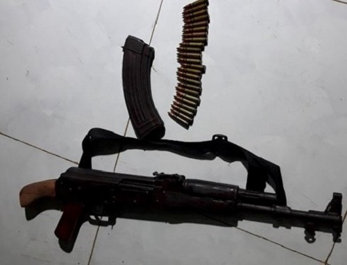 Đắk Lắk: Gã đàn ông dùng súng bắn người tình rồi tự sát